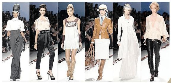 Dise adores argentinos en el fashion week de paris y de - Disenadores de interiores famosos argentinos ...