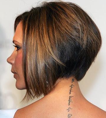 Lo último en cortes de pelo – 2012 – 2013