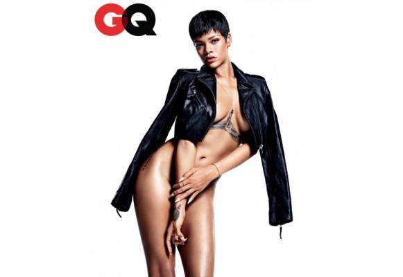 hot que la cantante hizo para la revista vogue de japon http gatogaga ...