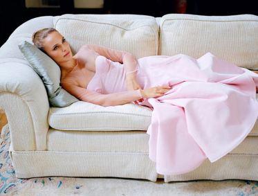 Natalie Portman - Miss Dior Back 4