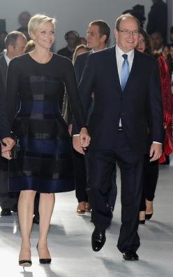 Charlene Princess de Monaco