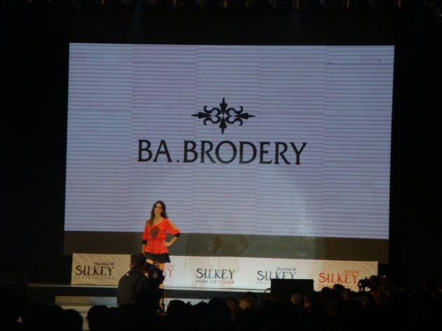 BA Brodery