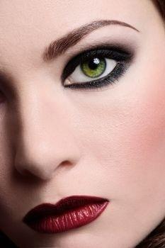 make up 2013