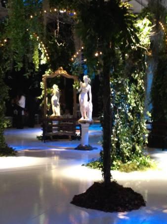 Jorge Ibañez - Mysterious Garden
