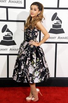 Ariana Grande by Dolce & Gabbana