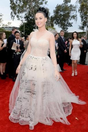 Katy Perry by Valentino