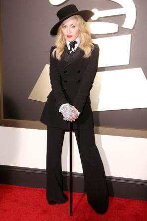 Madonna by Ralph Lauren