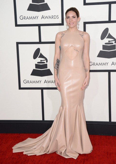 Skylar Grey by Michael Costello