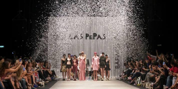 BAFWEEK 14 - Las Pepas