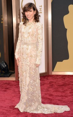 Sally Hawkins by Valentino
