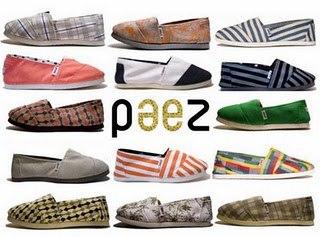 PAEZ Boots