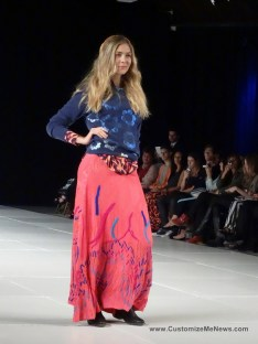 Designers Look BA - Juana de Arco