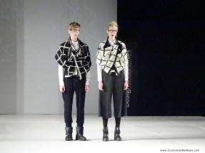 Designers Look BA - Kostüme