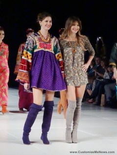 Designers Look - Holi by Dolores Barreiro