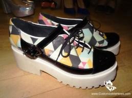 Paco Sanz - zapatos