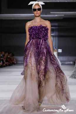 Giambattista Valli Couture Fall Winter 2014 Collection