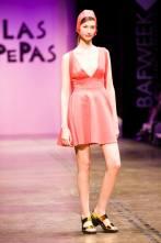 BAFWEEK ~ Las Pepas
