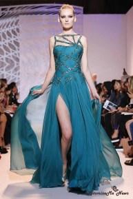 Zuhair Murad Paris Haute Couture Fall Winter 2014 Collection