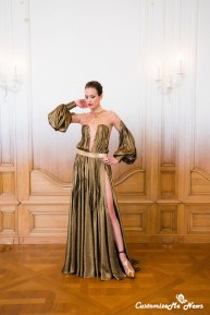 Stéphane Rolland Haute Couture Fall Winter 2014 Collection