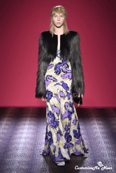 Elsa Schiaparelli Paris Haute Couture Fall~Winter 2014-15 collection