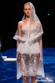 Lan YU Haute Couture Fall Winter 2014 Collection