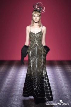 Elsa Schiaparelli Paris Haute Couture Fall~Winter 2014-15 collection