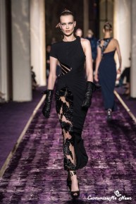 Atelier Versace fall/winter 2014-15 couture collection