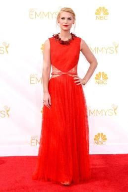 Emmy Awards - Claire Dabes by Givenchy