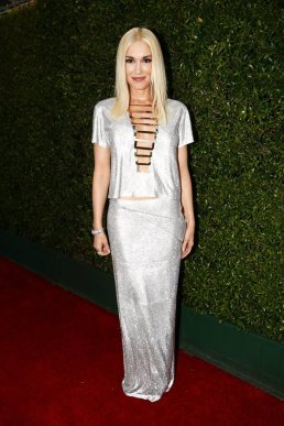 Emmy Awards - Gwen Stefani by Versace