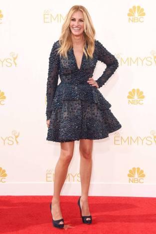 Emmy Awards - Julia Roberts by Elie Saab