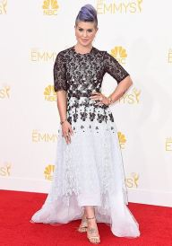 Emmy Awards - Kelly Osbourne by Honor