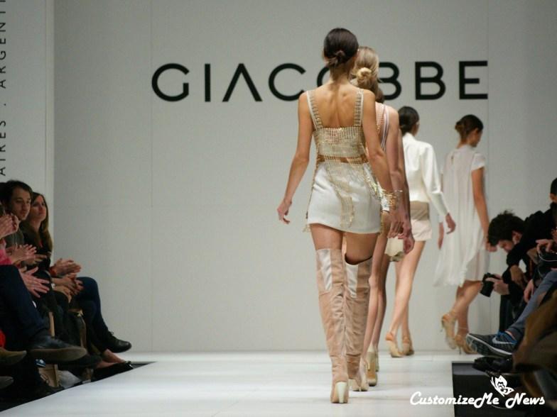 BAFWEEK primavera~verano 2015 - Marcelo Giacobbe