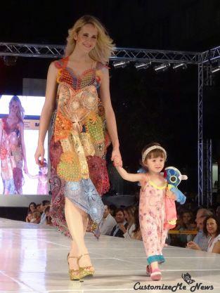 Moda Look BA - Juana de Arco
