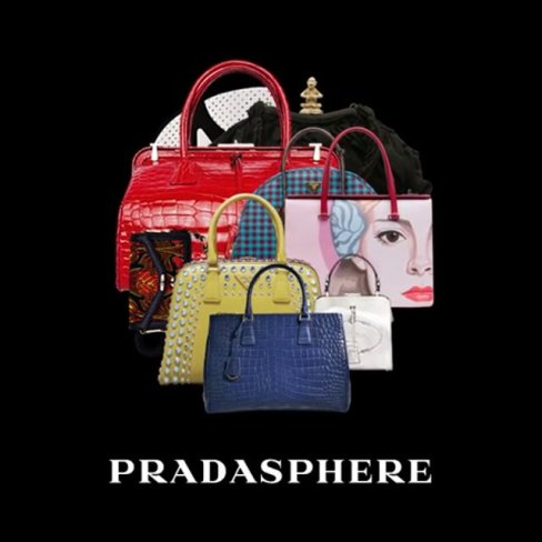 Pradasphere in Hong Kong