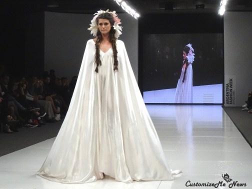 #ARFW2014 - Catalina Rautenberg