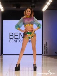#ARFW 2014 - Benito Fernandez #Reinas