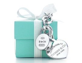 tiffany co 1