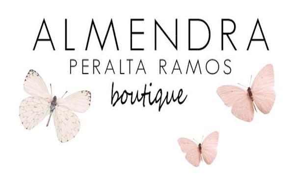 Almendra Peralta Ramos