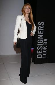 DLBA - Fashion Celebrities - Graciela Alfano