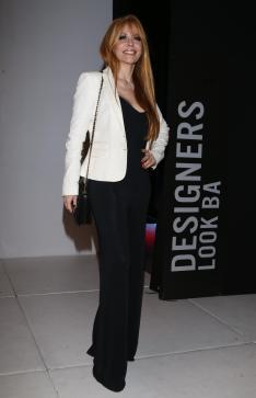 DLBA - Fashion Celebrities - Graciela Alfano