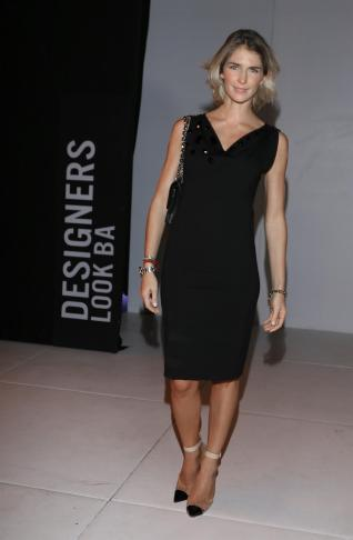 DLBA - Fashion Celebrities - Julieta Spina