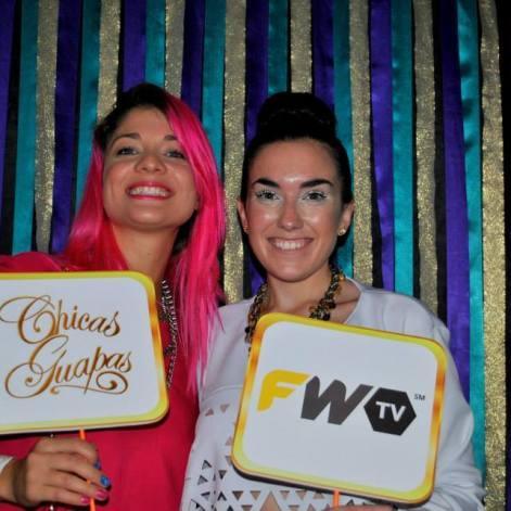 Chicas Guapas