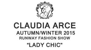 Lady Chic by Claudia Arce
