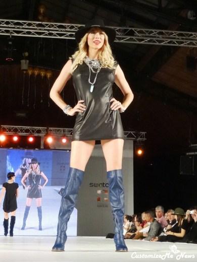 Moda Look OI 2015 - Lola Martínez