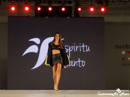 Moda Look OI 2015 - Espiritu Santo