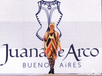 Moda Look OI 2015 - Juana de Arco